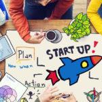 Cuatro consejos para establecer tu online startup este 2017