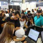 Estos son los 2700 puestos de trabajo que hay disponibles en CINDE Job Fair