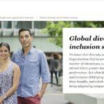 Herramienta en línea permite a empresas evaluar la madurez de sus programas de diversidad e inclusión