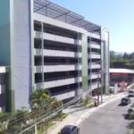 Torre de parqueos llegará a suplir necesidades de estacionamiento en San Pedro