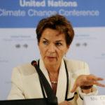 Christiana Figueres dará charla sobre liderazgo