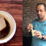 Los Paleteros y Café Britt se unieron para crear: Café Paletero