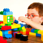 6 beneficios que obtienen los niños al jugar con Legos