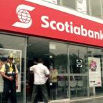 Scotiabank es primer Banco en afiliarse a la Cámara de Comercio Diversa