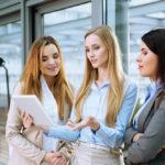 Herbalife busca ser empleador élite para mujeres