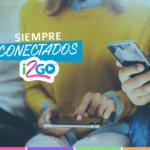 i2GO apuesta a su nueva línea premium en toda Centroamérica