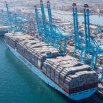 Gigante chino desarrollará nueva Mega Terminal de Transbordo en Moín