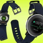 Acer presenta su reloj de fitness inteligente