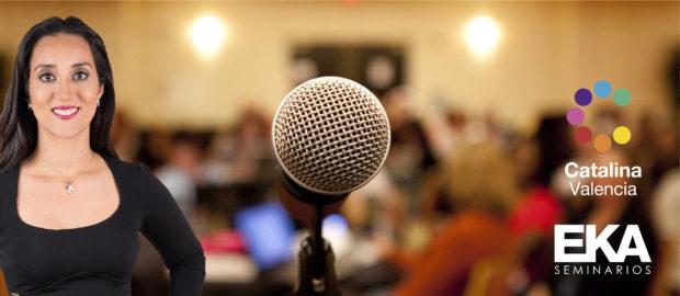 Workshop to create powerful presentations and negotiation - EKA 1