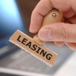 ¿Cuál es el beneficio del leasing para adquirir activos en su compañía?