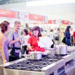 Expo Hoteles y Restaurantes congregará a importantes proveedores del sector