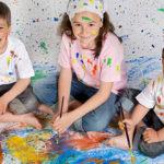 7 actividades para entretener a los niños en casa