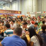 Más de 25 empresas participarán en Feria Alemana este 5 y 6 de agosto