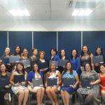 23 mujeres se graduaron del programa «Empresarias 360»