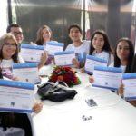 Fundación Citi y Glasswing International capacitaron a 165 jóvenes en programa financiero