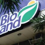 ¿Cómo logró Bioland competir en el mercado retail?