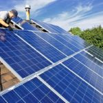 Paneles solares podrían crecer entre 50-75% en el país