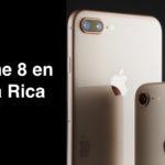 ¿Quiere comprar el iPhone8? Acá le contamos cuanto costará a partir de este lunes