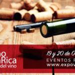 Expo Vino contará con la presencia de más de 100 bodegas