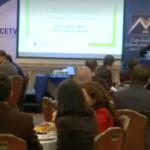 Mercado bursátil conversa con candidatos a la Presidencia de Costa Rica