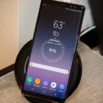 Galaxy Note 8 se venderá en nuestro país a partir de este jueves