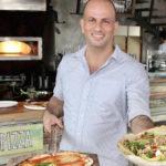 Pizza Bar: el concepto que refleja la antigüedad de una receta