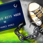 Estudio del MEIC revela que ticos deben 1.4 billones de colones en tarjetas de crédito