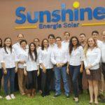 Empresa costarricense en energía solar firma alianza estratégica con Fondo Noruego