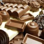 ¿Amante del chocolate? ¡Esta feria le interesa!