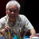 Inaugurarán Galería Bogarte con obras del maestro Isidro Con Wong