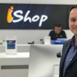 «La clave de nuestro éxito es brindar una experiencia» cuenta Gerente General de iShop