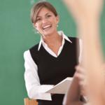 Conocer el perfil de docentes es prioritario para mejorar sistema educativo