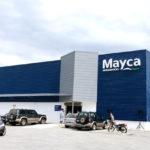 Sysco adquiere por completo a la compañía de Food Service Mayca