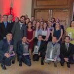 Éstas son las mejores empresas de Costa Rica según la Cámara de Industrias