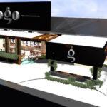 ¡Así será el nuevo restaurante Fogo luego de una inversión de 1 millón de dólares!