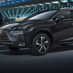 ¡Así es el nuevo Lexus que se lanzó al mercado!