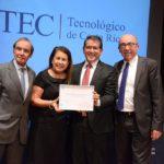 Organismo internacional: Solo el TEC cuenta con estándares europeos de educación