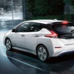 Premio indica que Nissan cuenta con el «mejor auto eléctrico» del mercado