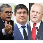Fabricio Alvarado y Juan Diego Castro: los candidatos más buscados por ticos en Google
