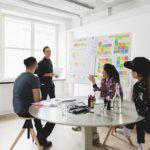 ¿Quiere saber como puede hacer crecer su startup? ¡Acá le contamos!