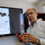 Emprendedor costarricense es portada de prestigiosa revista de tecnología estadounidense