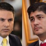 Comparativo: 7 respuestas a temas país de los candidatos a la presidencia