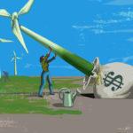 ¿Busca financiamiento para proyectos amigables con el ambiente? ¡Esto le interesa!
