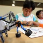 Talleres de robótica gratis este fin de semana