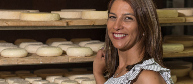 quesos artesanales