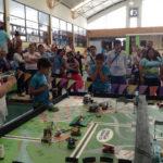 Desafío internacional con LEGO puso a prueba talento tico