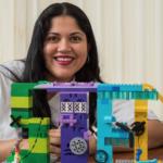 La maestra que usó la robótica para crear una pyme tecnológica-educativa