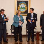 Vuelos México Costa Rica: Presidente Carlos Alvarado dio a conocer nueva ruta internacional a Liberia