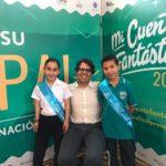 Educación costarricense: Inicia Concurso Nacional Mi Cuento Fantástico 2018
