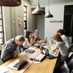 Bienestar: Evite dolores cervicales provocado por malas posturas en el trabajo